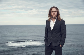 Tim Minchin's show Apart/Together, with WASO, is among those to be postponed.