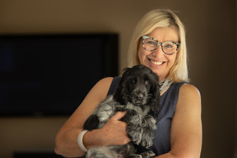 Rosie Batty was awarded the Australian of the Year for her work in raising awareness about family violence.