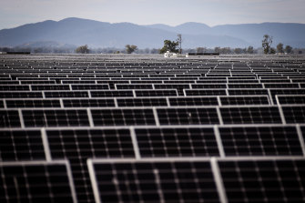 """Apartment residents will be able to buy a slice of a regional """"solar gardens"""" to offset their power bills."""