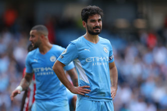 City were held to a goalless draw.