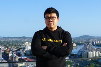Jeff Yew, the former CEO of Binance Australia, has called for more regulation in the crypto space