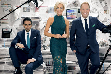 After the #fakenews furore, is this really where Network Ten wants to be?