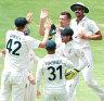 Australia vs India LIVE updates: India fightback leaves match, series precariously poised