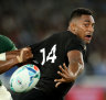 New Zealand rugby stars' incomes slashed