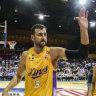 'I would've traded myself': Bogut not bitter ahead of NBA return