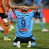 Not what was expected: Ugly stats underscore Sky Blues' woes