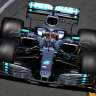 Hamilton dominant as Mercedes put down new season marker in Melbourne
