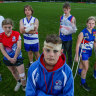 Community footy clubs feel pain of a stop-start season as injuries mount