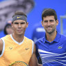 Djoker and the thief: Novak has Nadal in his sights at London finale