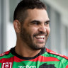 'What a career': Inglis announces retirement from NRL