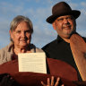 It's time to earn our welcome to country: give first peoples a Voice