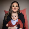 'Two jobs at once': Mothers combine work and childcare in the home office