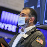Wall Street snaps rally as bond yields drop; Oil bounces off six-year high