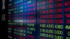 The Australian sharemarket sagged at the start of the week.