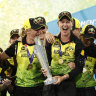 World Cup won, now to keep women's cricket a big hit