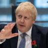 Fears of more social media misinformation, tampering ahead of UK vote