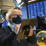 US stocks tick up despite dismal jobs data on stimulus hopes