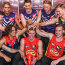 'Just go ahead and do it': Beveridge wants AFL draft age raised now