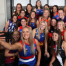 AFL commits to independent AFLW review