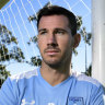 Tried and tested A-League recruits ready to roll for Sydney FC