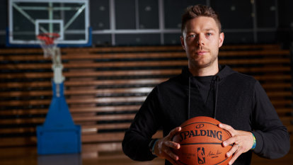 Delly says Boomers won't be disrupted from medal run by Bolden exit