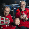Daggy TV favourite Curiosity Show wows a new generation on YouTube