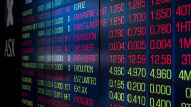Broad-based losses saw the benchmark S&P/ASX 200 finish near its session lows on Wednesday.
