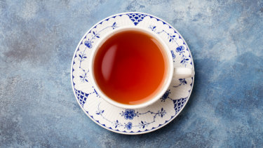 A cup of tea, or three, can help prevent Alzheimer's disease, research suggests.