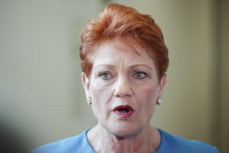 Pauline Hanson will be the deputy chair of a parliamentary inquiry into the family law system.