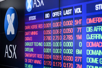 The bounce-back in share prices during April drove a 3.1 per cent rise in the typical growth fund, Chant West said.