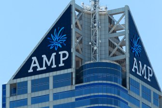 AMP Bank has only 1 per cent of the mortgage market but is keen to expand.