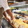 Self-service versus 'cheese nook': Coles' launches four-format attack
