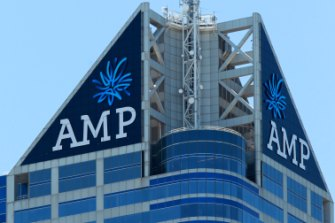 AMP is the grand old dame of financial services but that doesn't make it a good business.