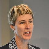 Miranda Stewart: proposed a 25 per cent general tax cut for business.