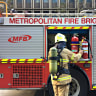 Former MFB executive claims he was unfairly sacked by brigade