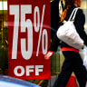 Retail forecast points to Queensland recovery