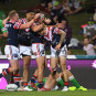 Robbo coach of the year as Roosters end finals hopes for Raiders of the lost spark