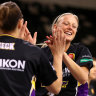 Melbourne Boomers notch fourth-straight win in beating Lightning