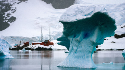 The coldest, windiest and driest place on Earth: who runs Antarctica?