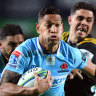 What the Waratahs' western foray could really mean for rugby