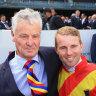 Unbeaten Travest keeps surprising Hickman