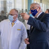 Please Explain podcast: The future of hotel quarantine and Australia's vaccine hopes