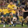 The cost of Folau to Rugby Australia's bottom line
