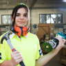 Not every HSC student wants an ATAR, so they study vocational courses instead