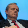 Company taxes and top income tax rates 'too high': Peter Costello