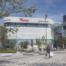 Sales at Unibail's Westfield malls hit as virus keeps shoppers away