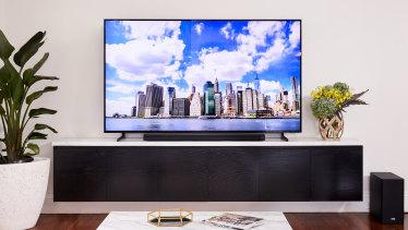 Samsung's Q900 8K TV starts at $9999.