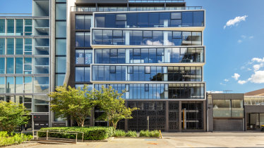19 William Street in Cremorne is now fully occupied.