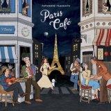 Paris Cafe album cover.