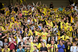 Most Australian fans appreciate what the Wellington Phoenix bring to the table.